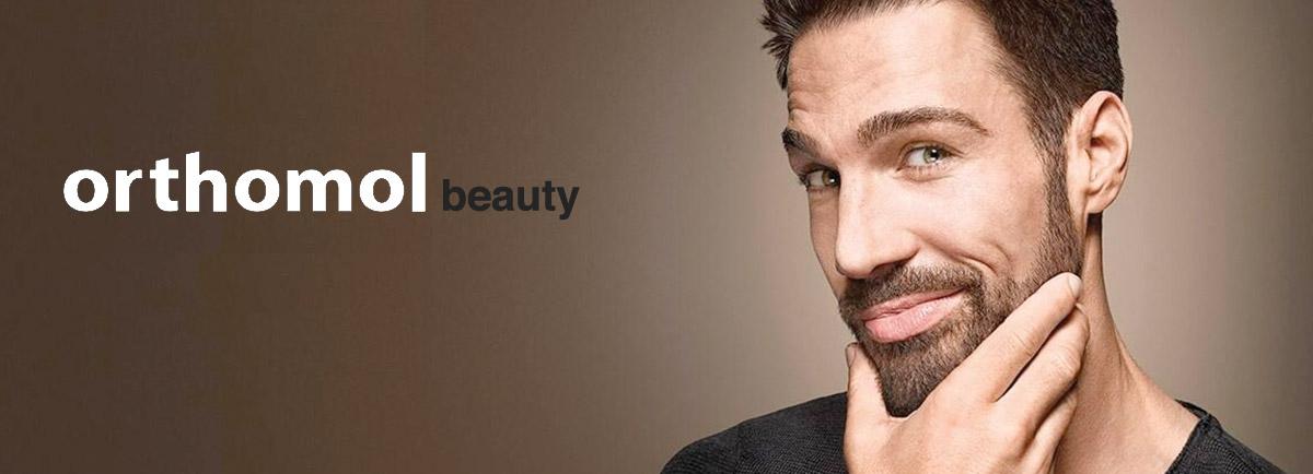 Витамины для красоты мужчин